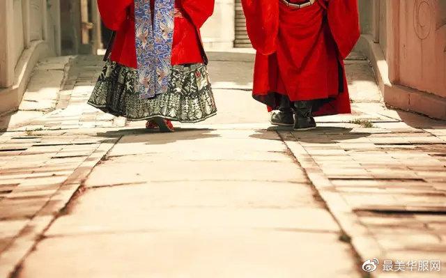 汉服,中国人的衣服