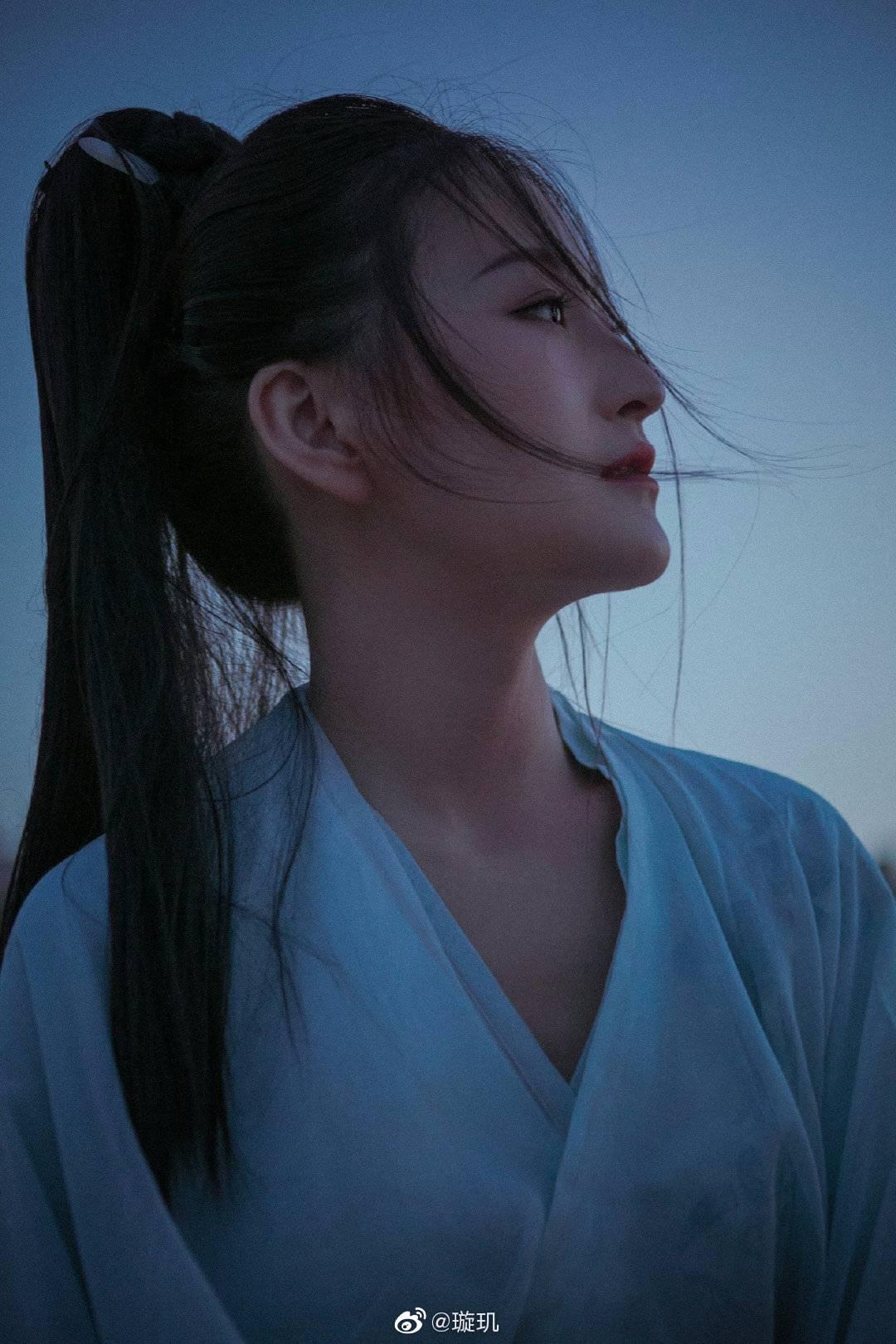 安九和璇玑麻麻《长城之下》再次相聚啦